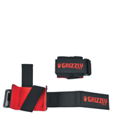 Grizzly Cotton Lifting Straps Deluxe