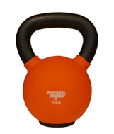 Perform Better Neoprene Kettlebell