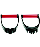 Lifeline Triple Grip Handle